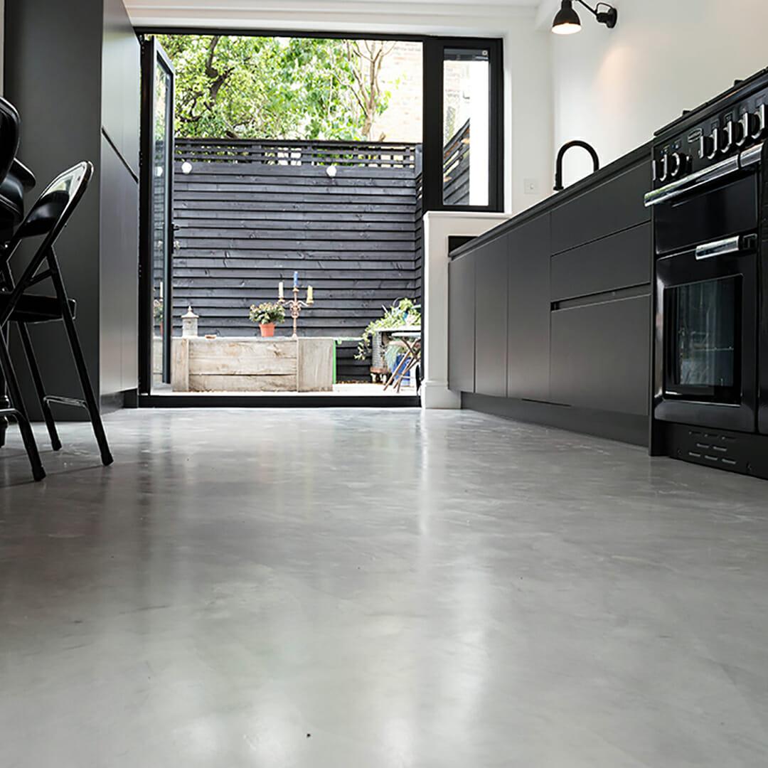 mikro beton