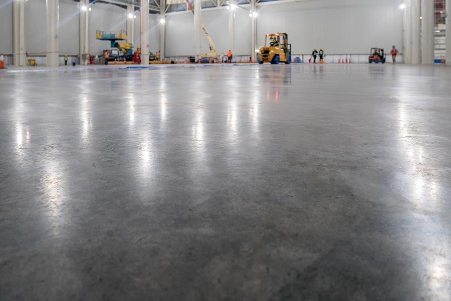 floorexepoksi epoksi zemin kaplamaları